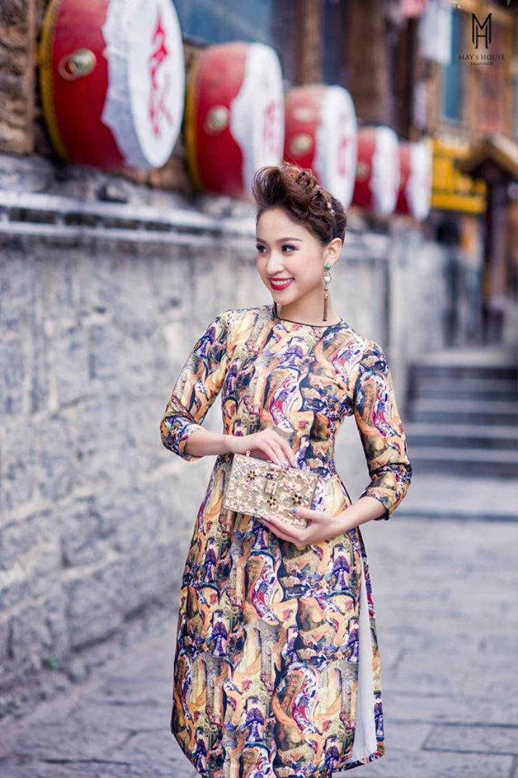 May's House Designer địa chỉ tại 167 Kim Mã, Ba Đình, Hà Nội với mức giá 3 triệu 800 ngàn đồng.