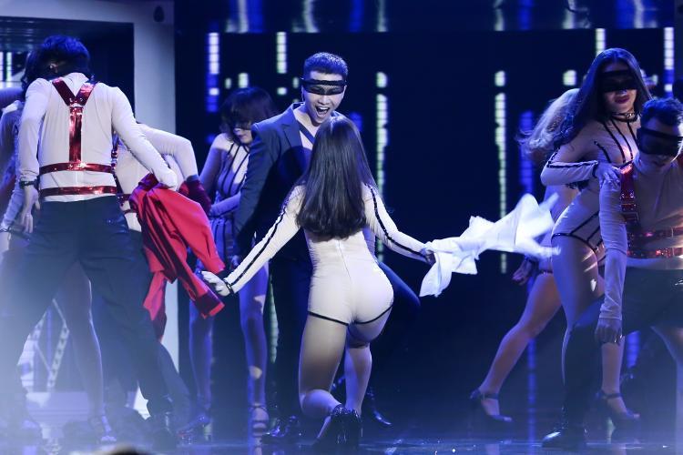 Remix New Generation 2017  21h tối nay:Trai đẹp đã ít, đã vậy còn đối đầu với nhau!