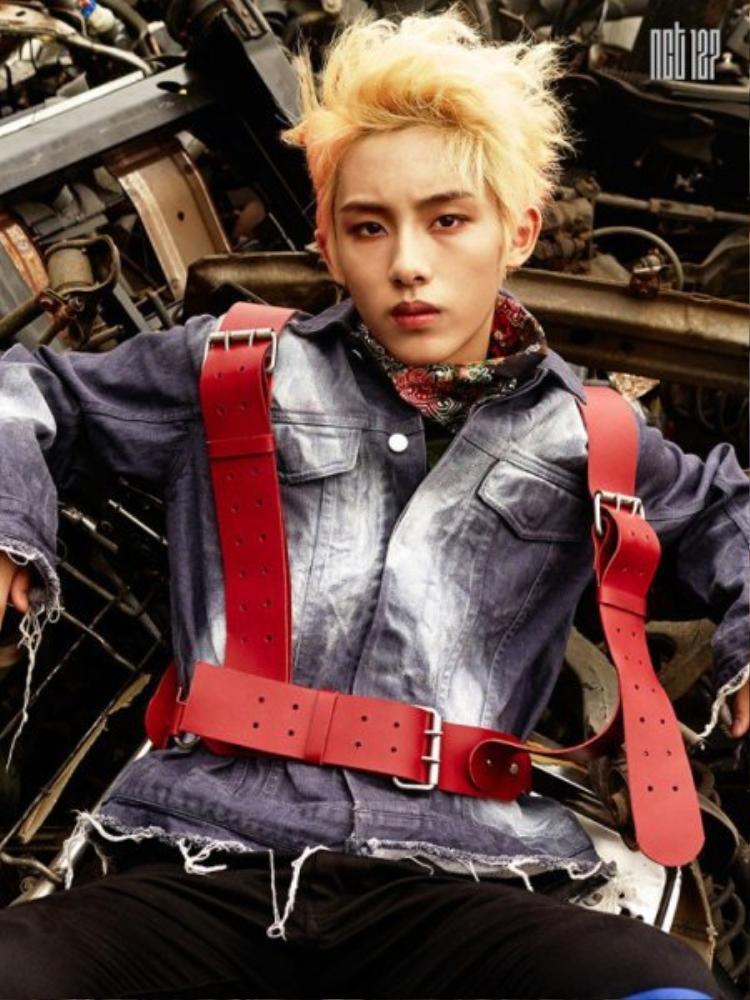 NCT 127  boyband toàn nam thần của Kpop