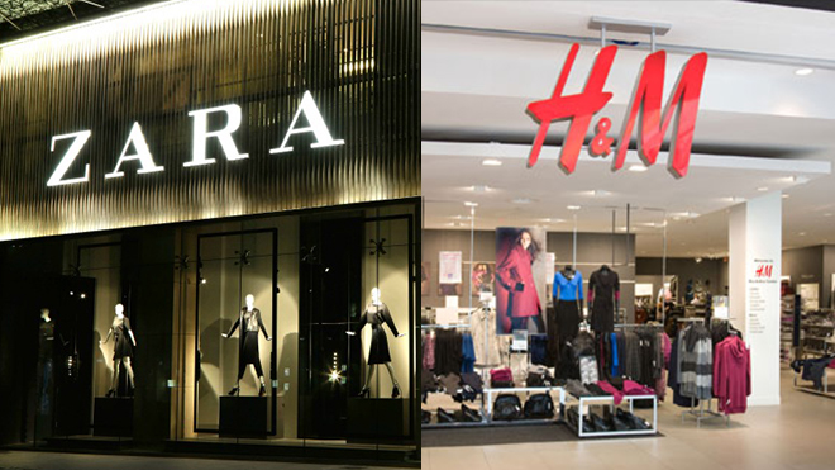 Sau cú nổ Zara, liệu Việt Nam sẽ là miền đất hứa cho hàng hiệu bình dân trong năm 2017?