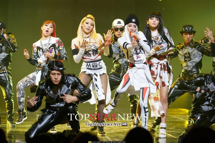 2NE1 sẽ dành tặng các fan món quà tri ân cuối cùng vào ngày 21/1 tới.