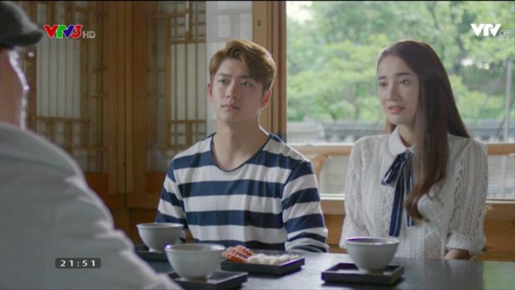 Linh - Junsu đã có những ngày ý nghĩa và đáng nhớ tại Hàn Quốc.
