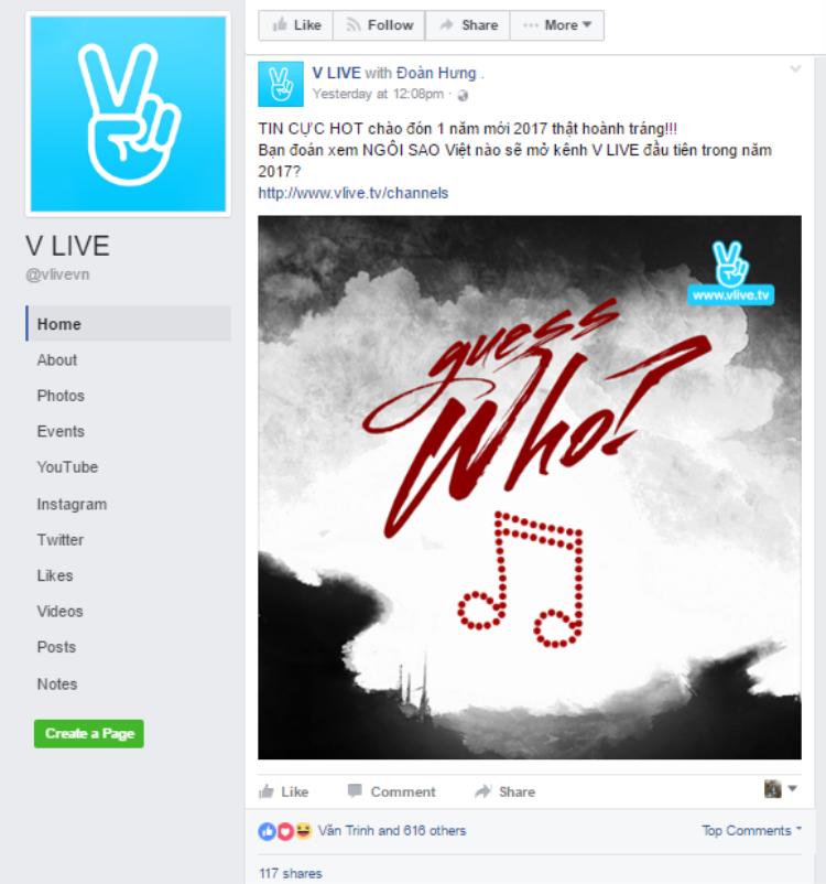 Sơn Tùng M-TP chính thức có kênh riêng livestream kết nối fan