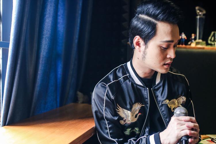 Quang Vinh tung MV cùng hotboy Giọng hát Việt nhí Mai Chí Công