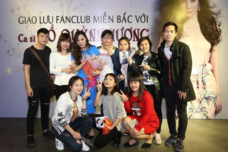 Cuối cùng, Hồ Quỳnh Hương cũng tiết lộ lí do tái xuất showbiz!