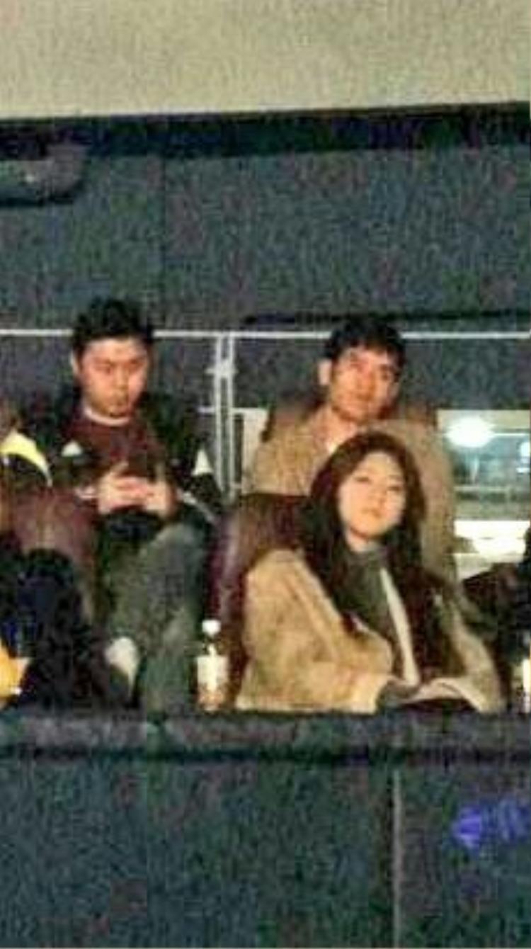 Diễn viên nhí nổi tiếng Kim Saeron