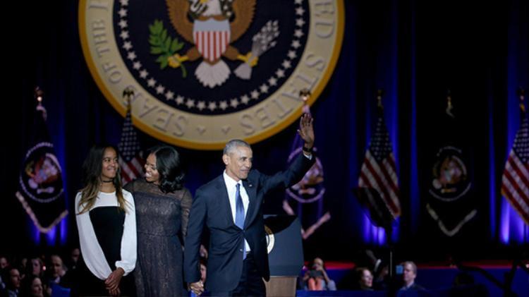 """""""Tôi sẽ rời sân khấu tối nay với tinh thần lạc quan về đất nước này, còn hơn khi bắt đầu hành trình"""""""