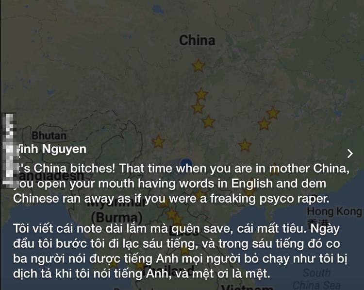 Phượt thủ Việt gây sốt với hành trình đi đường bộ qua 20 quốc gia chỉ trong 6 tháng