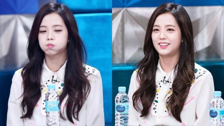 Nếu ngày đó Jisoo chưa ký hợp đồng với YG thì biết đâu bây giờ cô nàng đã là gà nhà SM.