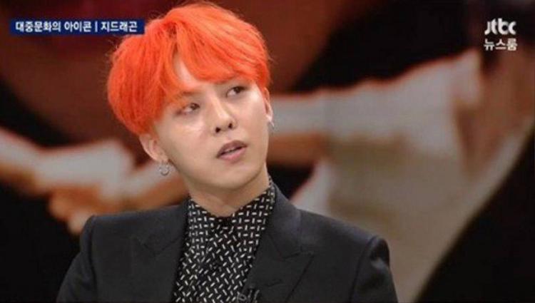 Thành viên BigBang G-Dragon chia sẻ có cảm giác như một tội đồ vào thời điểm anh phát hành Heartbreaker. Bên cạnh đó, scandal đạo nhái với bản hit này đã khiến anh chán nản và không thể tập trung làm việc suốt thời gian dài.