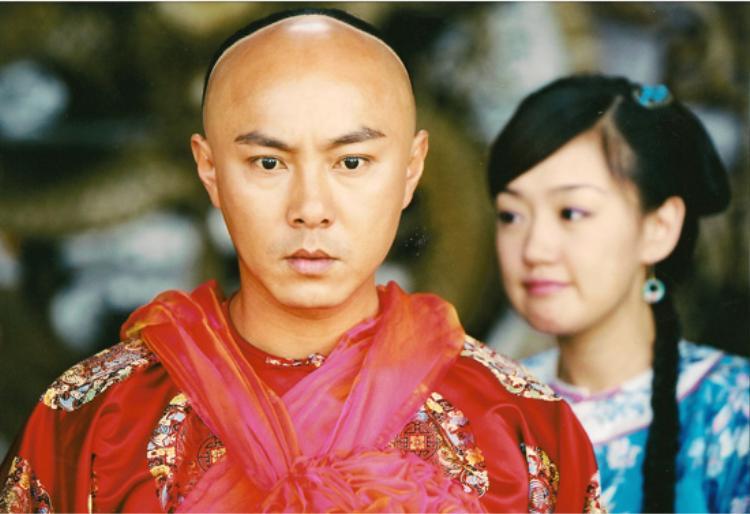 Trương Vệ Kiện là cái tên đình đám trên màn ảnh Hoa ngữ những năm 2000.