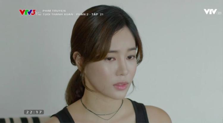 Tuổi thanh xuân 2: Bất công ngày càng nhiều cho Cynthia vì Junsu chỉ quan tâm đến Linh