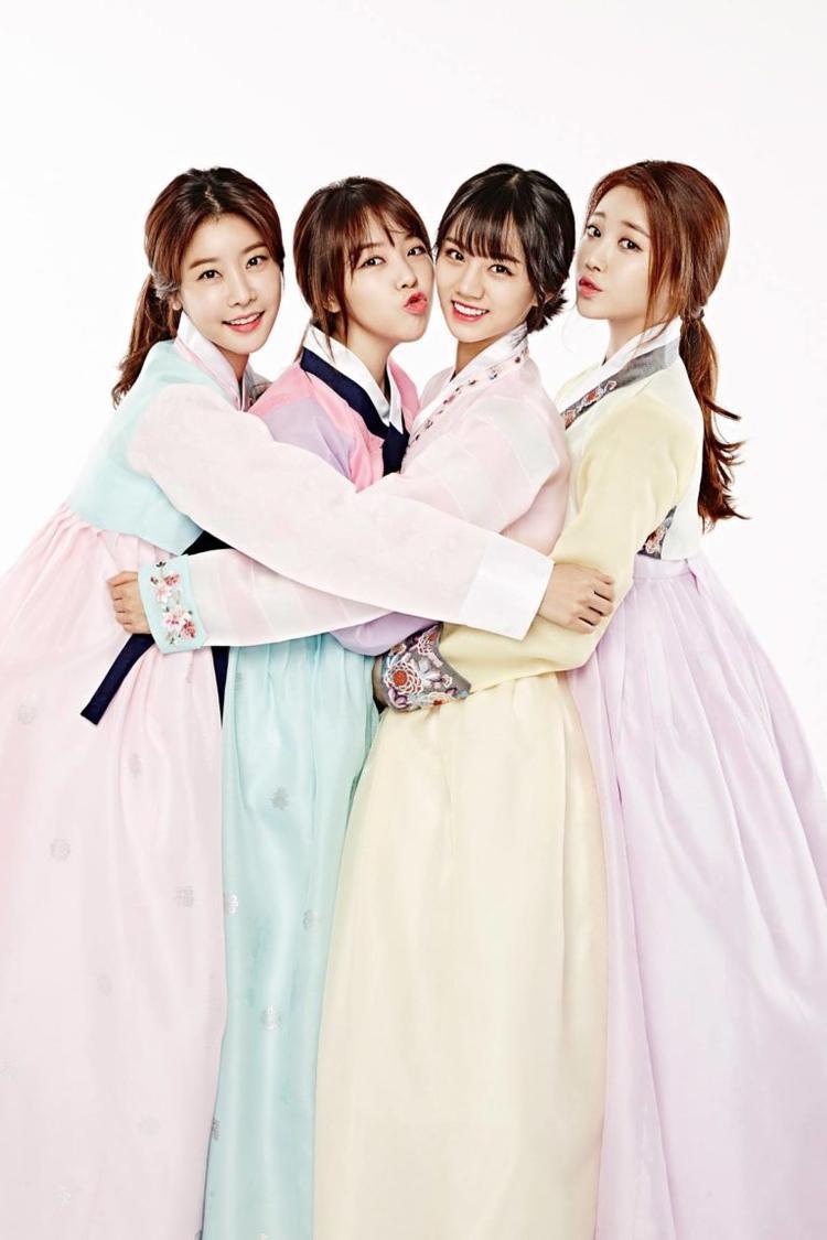 Girl's Day xác nhận trở lại cuối tháng 1.