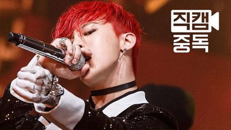 Không hổ danh là biểu tượng thời trang xứ Hàn, G-Dragon đã tích cực lăng xê phụ kiện này từ thời quảng cá ca khúc Bang Bang Bang.
