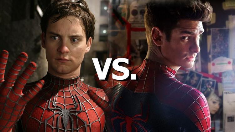 Bé Nhện Tom Holland  Thêm một diễn viên sẽ đổi đời nhờ Marvel?