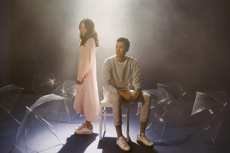 Hoàng tử nhạc phim ERIK chính thức tung MV cho Lạc nhau có phải muôn đời
