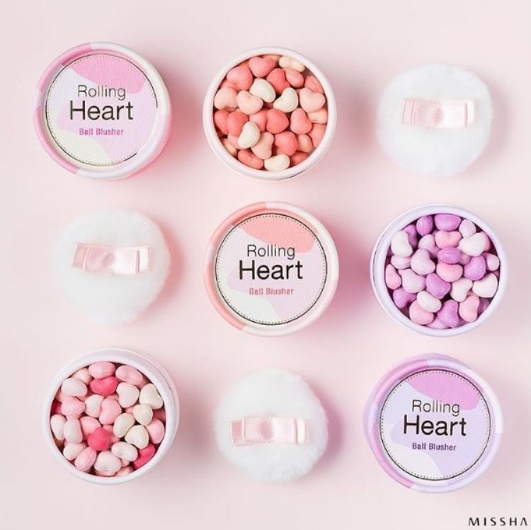Bạn sẽ đổ đứ đừ với 9 sản phẩm làm đẹp cực xinh, giá lại yêu này!