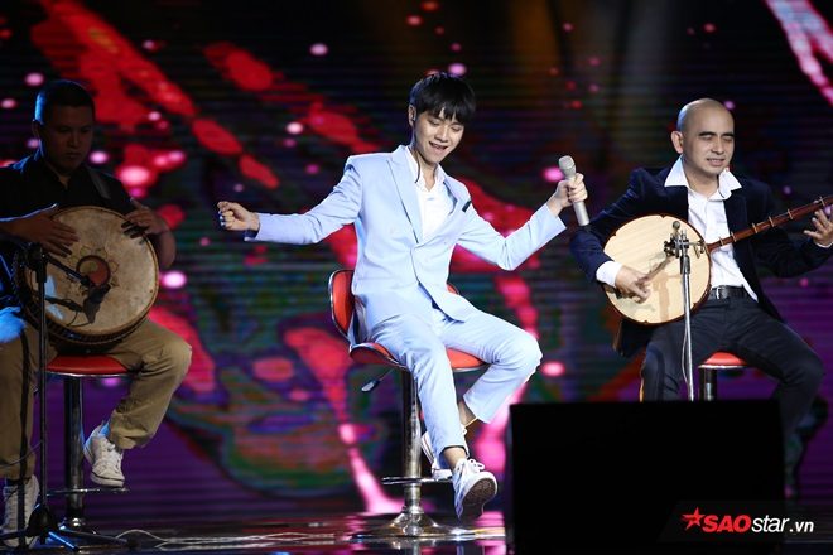 Quán quân Sing My Song  Cao Bá Hưng: Sản phẩm mới muốn được hợp tác với Sơn Tùng