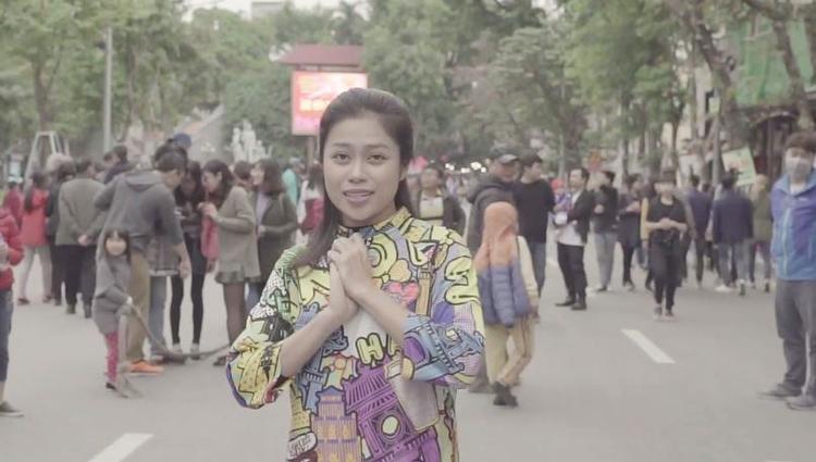 Hoàng Hồng Ngọc - team Nguyễn Hải Phong.
