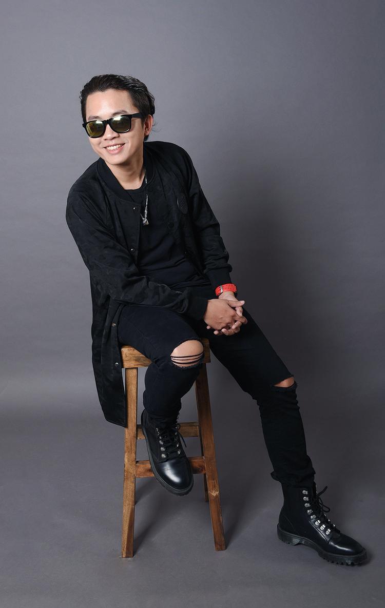Việt Dũng nhớ da diết khoảng thời gian anh tham dự Sing My Song.