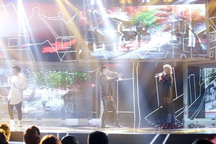 Remix New Generation: Yanbi  Yến Lê vượt lên phút cuối giành chiến thắng ngoạn mục trước đối thủ Lip B