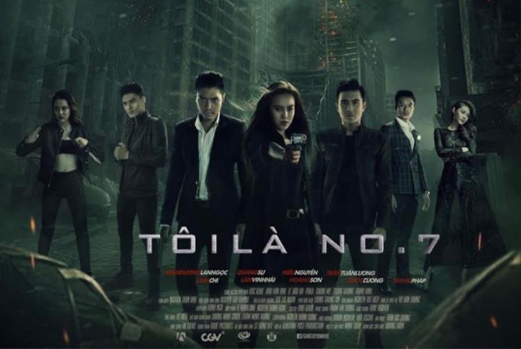 Giữa tâm bão tình mới  vợ cũ, xuất hiện thông tin phim của Lâm Vinh Hải và Linh Chi sắp ra mắt