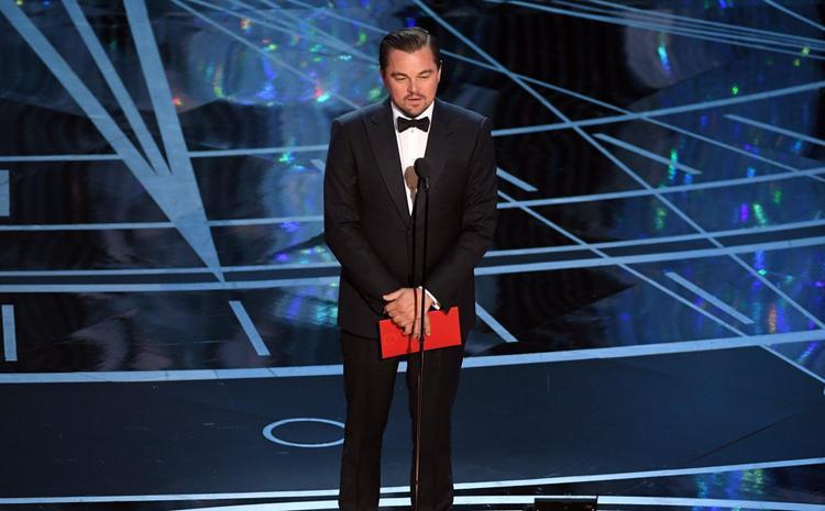 Thuyết âm mưu: Có khi nào Leonardo DiCaprio mới là thủ phạm trao nhầm giải?