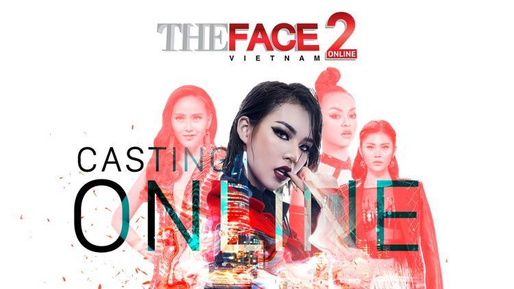 HOT: Cơ hội Online duy nhất để trở thành Gương mặt thương hiệu mùa thứ 2