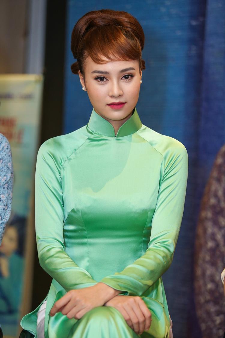 Sự hợp tác của Lan Ngọc với Ngô Thanh Vân trong Cô Ba Sài Gòn khiến khán giả tiếp tục hy vọng vào một dự án phim có tâm - có tầm mới.