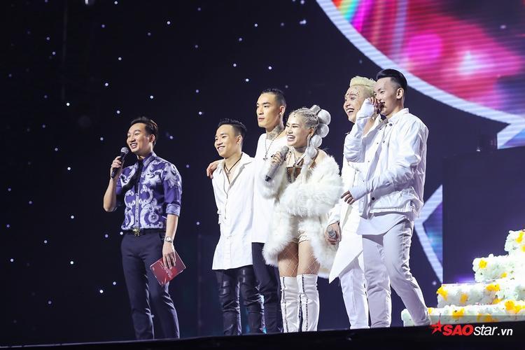 Remix New Generation: Dù gặp chấn thương, Yanbi  Yến Lê vẫn có một đám cưới lãng mạn như thế này