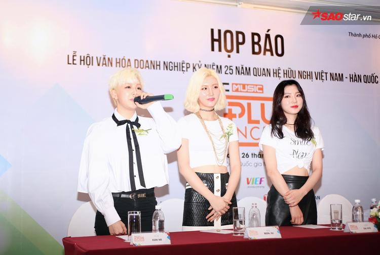 Câu trả lời chính thức từ BTC về concert EXID, SEVENTEEN tại Hà Nội: Sẽ không giảm giá vé!
