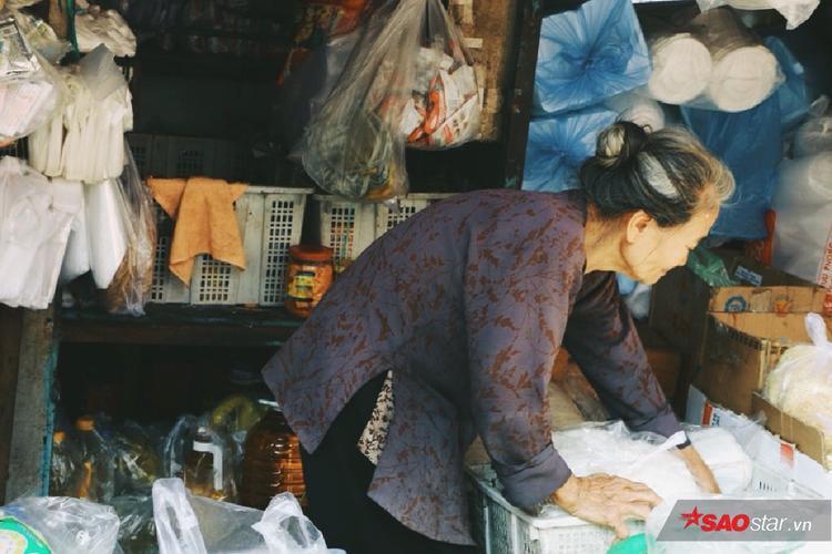 Hình ảnh về những biểu tượng Sài Gòn một thời trước khi giải tỏa