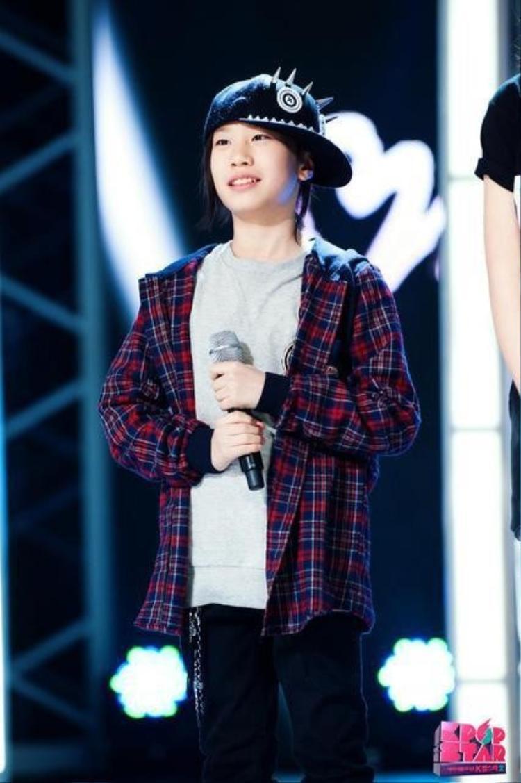 Bang Yedam - Á quân SBS's K-pop Star mùa 2 - thành viên đầu tiên trong boygroup mới của YG đang khiến cộng đồng fan Kpop dậy sóng.