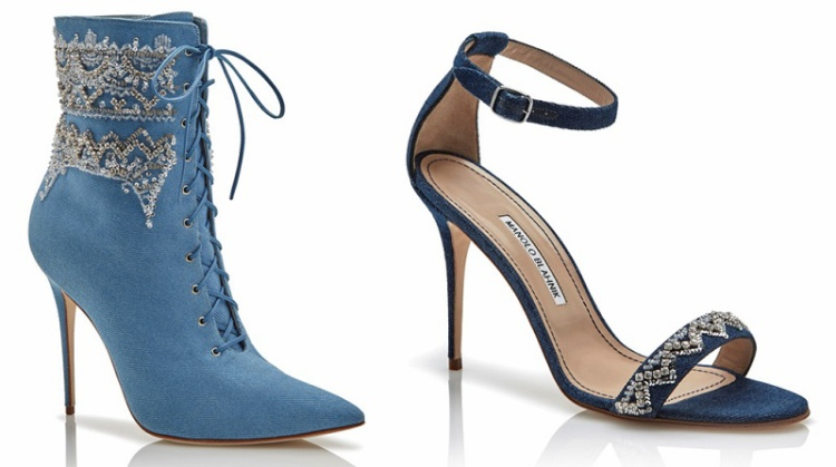 BSTbao gồm sandals, giày mũi nhọn và boots có giá từ767$ - 3483$ (17.500.000 - 80.000.000 VNĐ).