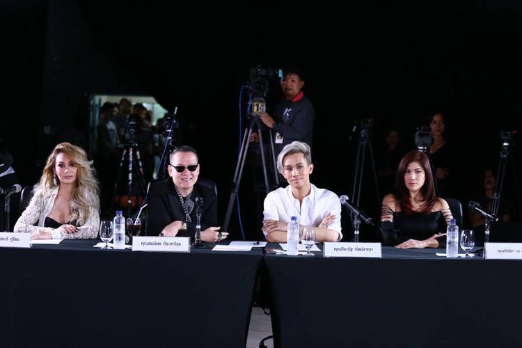 The Face Men Thái Lan chơi lớn: Bất kì ai cũng có thể tham gia, kể cả Việt Nam!