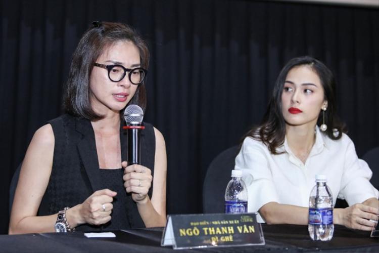 Hè năm ngoái, Ngô Thanh Vân từng gặp ồn ào với nhà phát hành CGV khi bộ phim của cô không được chiếu trên hệ thống cụm rạp này.