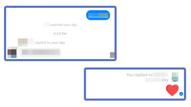 Người dùng thất vọng vì Facebook Messenger Day còn thua cả Khoảnh Khắc của Zalo