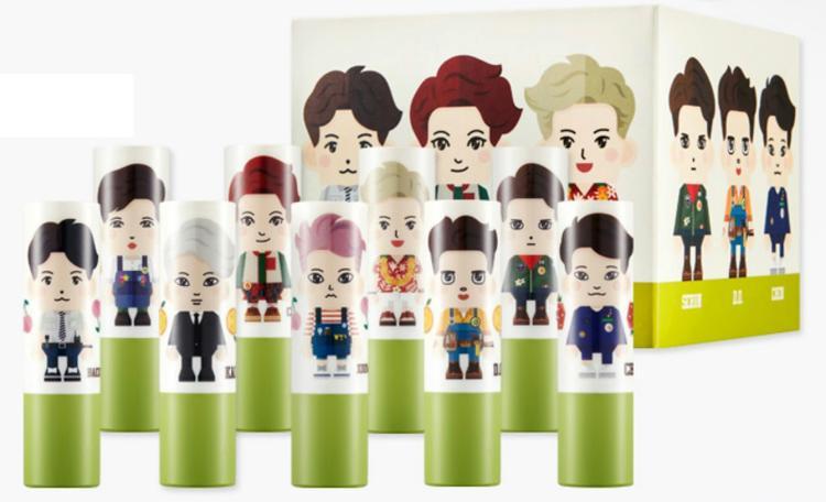 Những gương mặt mỹ nam cứ xuất hiện là hút khách ầm ầm của thương hiệu mỹ phẩm Hàn