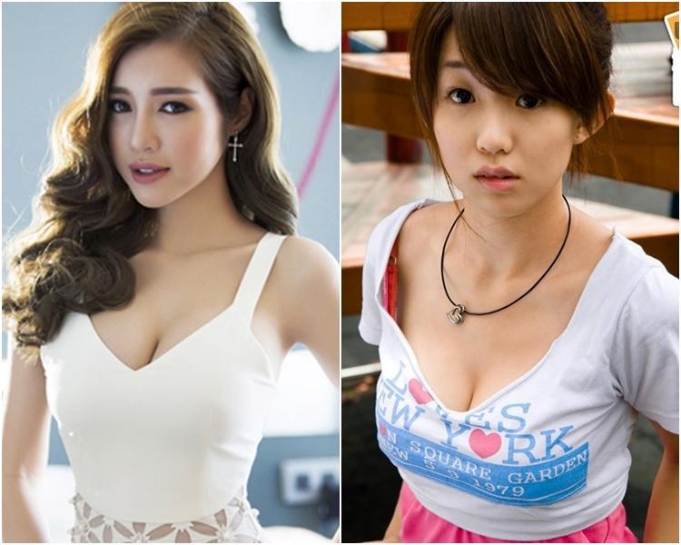 Nức mũi khi loạt nghệ sĩ Việt được báo ngoại so sánh với sao quốc tế