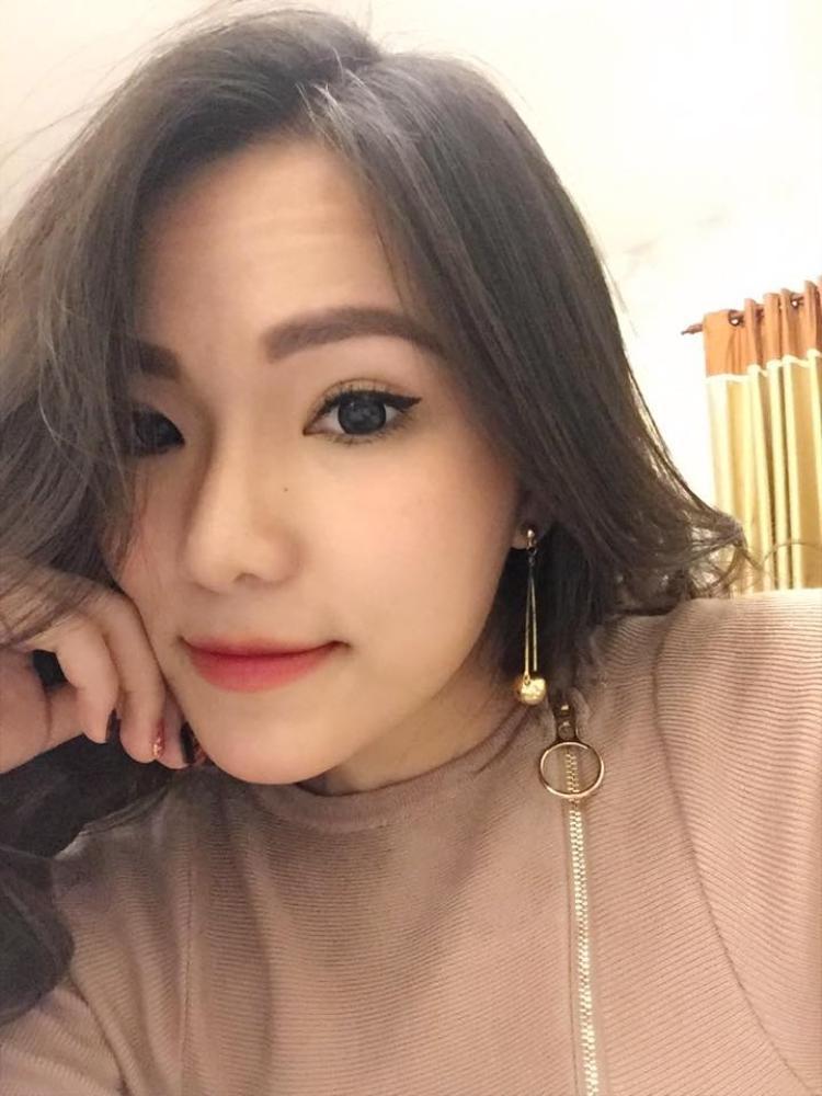 Hậu ly hôn, Phương Châu ngày càng xinh đẹp.