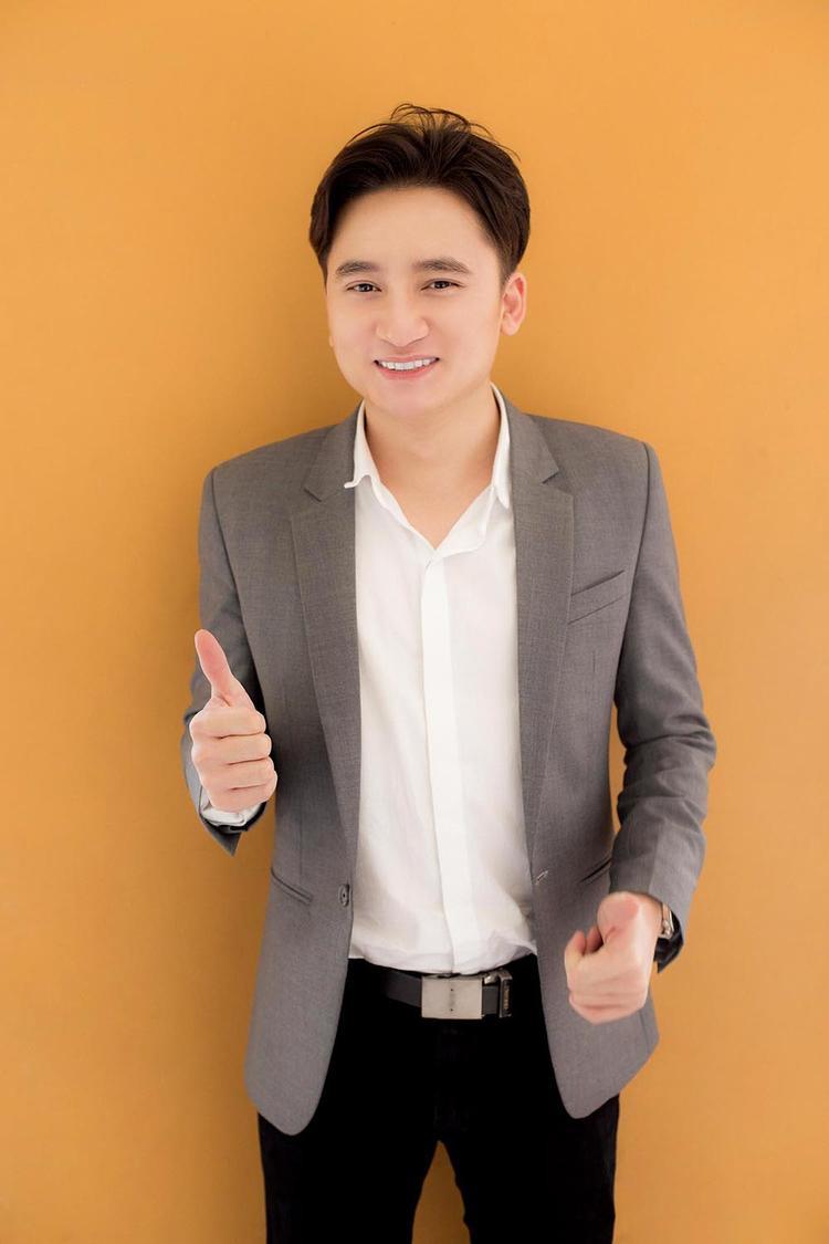 Sau sản phẩm âm nhạc thú vị này, Phan Mạnh Quỳnh cũng sẽ cho ra mắt một dự án kết hợp với nhiều nghệ sĩ trong năm nay.