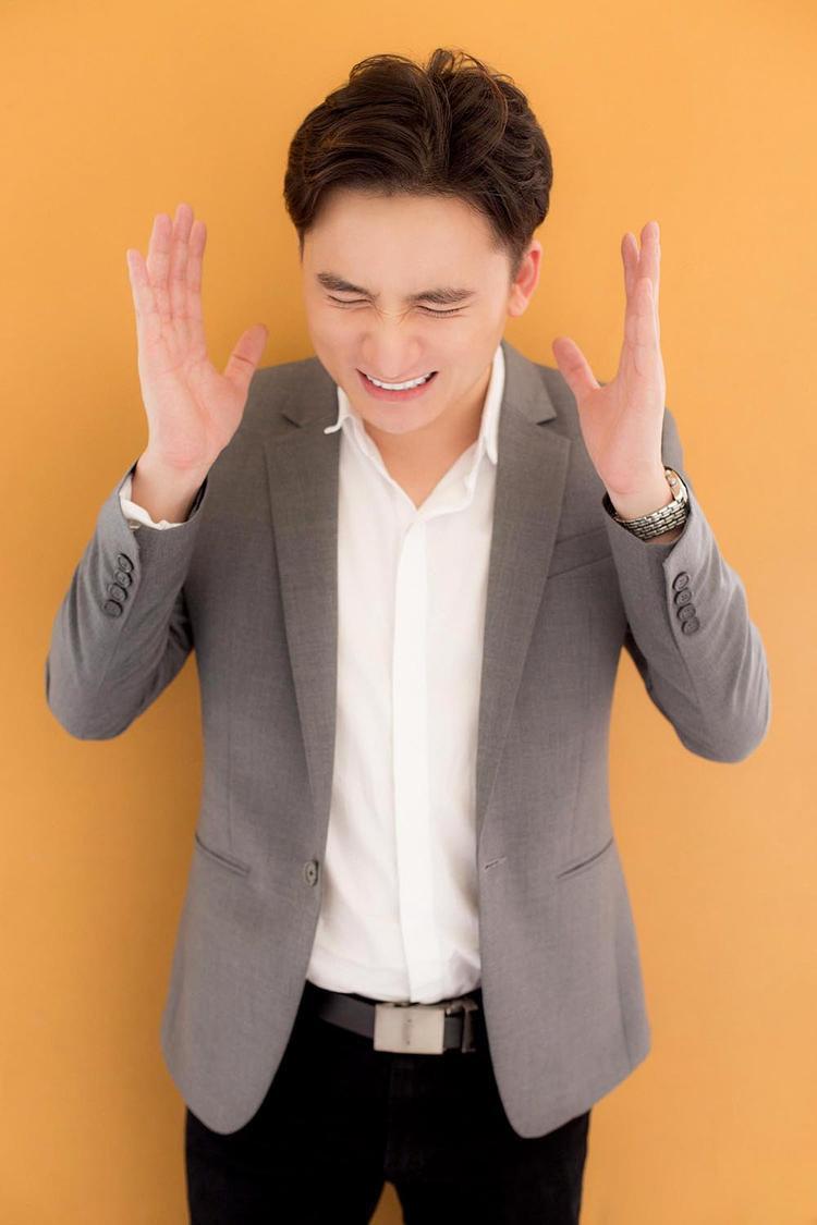 Không còn bi lụy, Phan Mạnh Quỳnh sẽ cực nhắng dịp Cá tháng tư năm nay