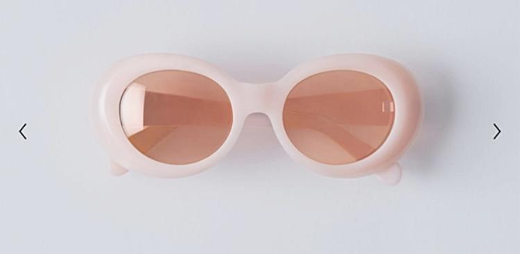 Cac bạn nghĩ sao về phiên bản hồng pastel đáng yêu thế này từ Acne Studio ?