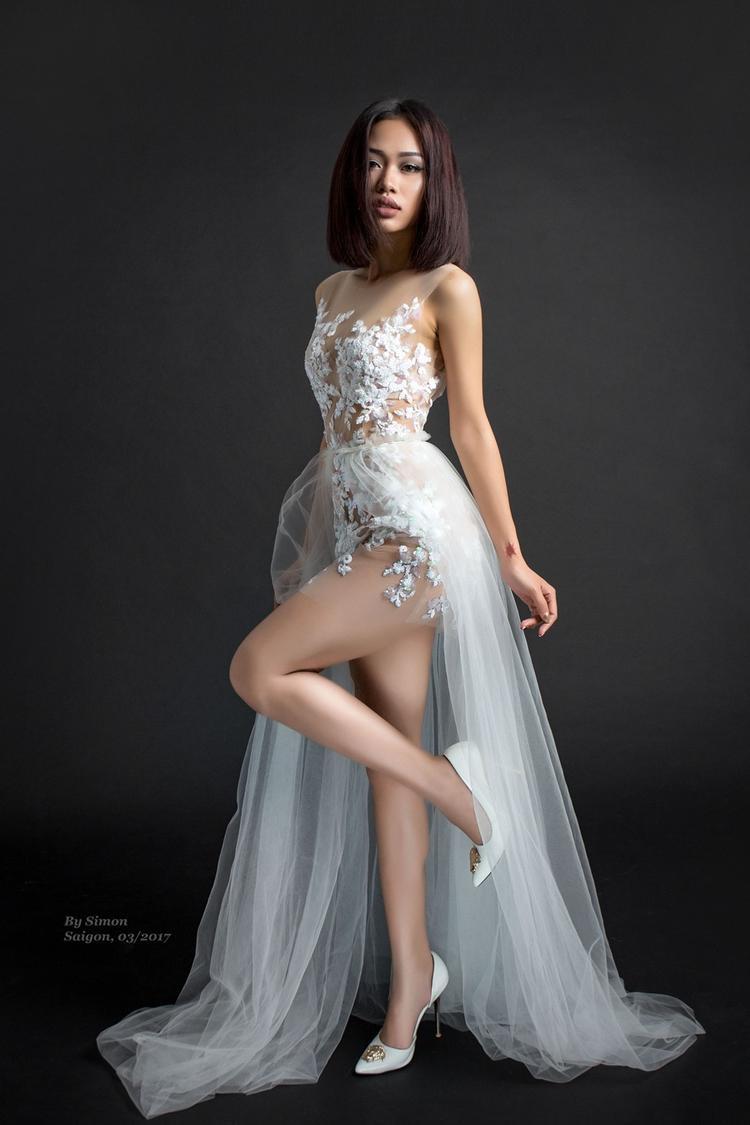 Thay vì sự bất cần với cách thể hiện ca khúc No tại vòng đầu tiên thì ở vòng này, Mỹ Linh sẽ quyến rũ và sắc sảo hơn, nhưng vẫn giữ được cá tính mạnh vốn có của bản thân cô.