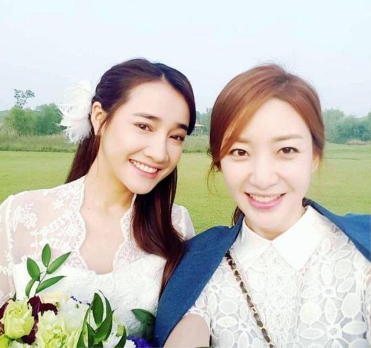 Sau bao sóng gió, đây chính là cặp mẹ chồng - con dâu được mong chờ nhất màn ảnh Việt thời gian này.