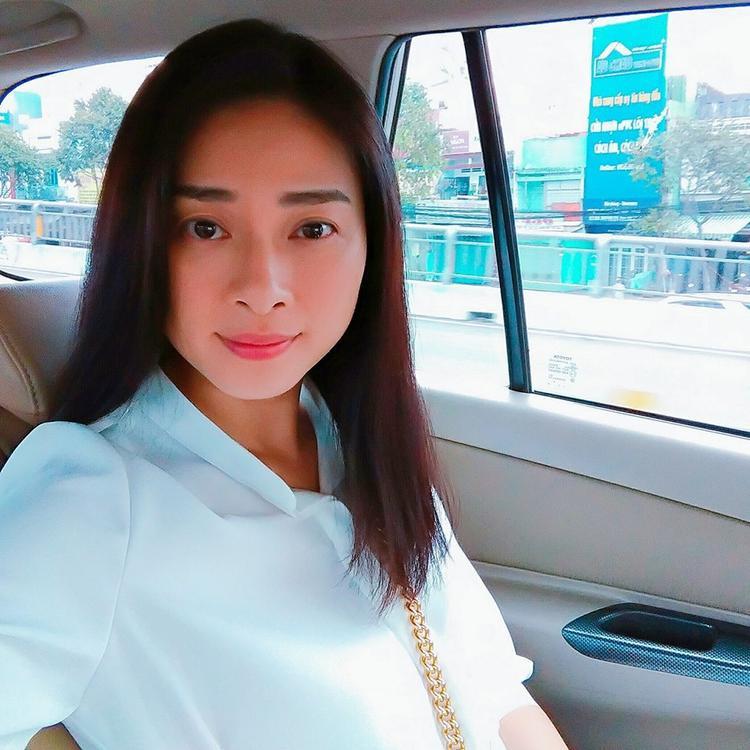 """""""Đả nữ"""" Ngô Thanh Vân cũng phủ nhận nghi vấn """"hẹn hò"""""""