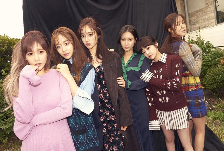 Mini album cuối cùng của T-ara sẽ lên kệ vào ngày 17/5 tới.