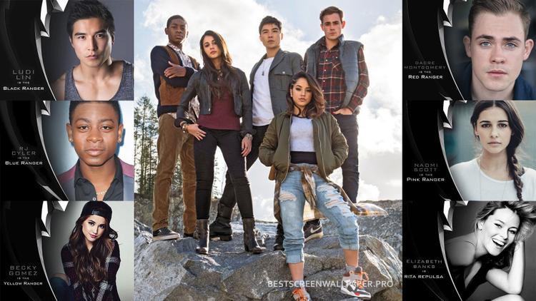 Đội thiếu-niên-cá-biệt của Power Rangers(2017) đã khiến bộ phim bị gắn mác PG-13, một việc chưa từng có tiền lệ trong lịch sử dòng phim.
