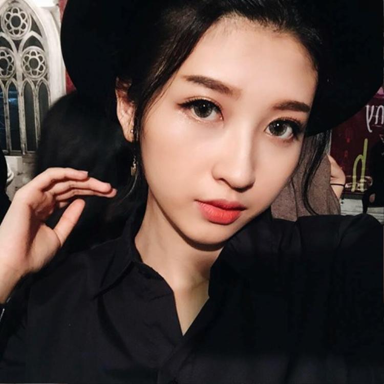 Nguyễn Kim Chi.
