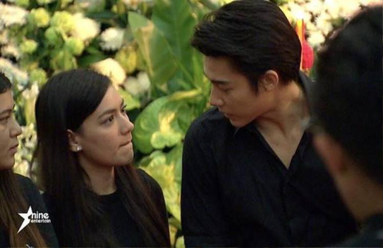 Ghen tỵ trước tình yêu của những nam thần Thái Lan dành cho bạn gái